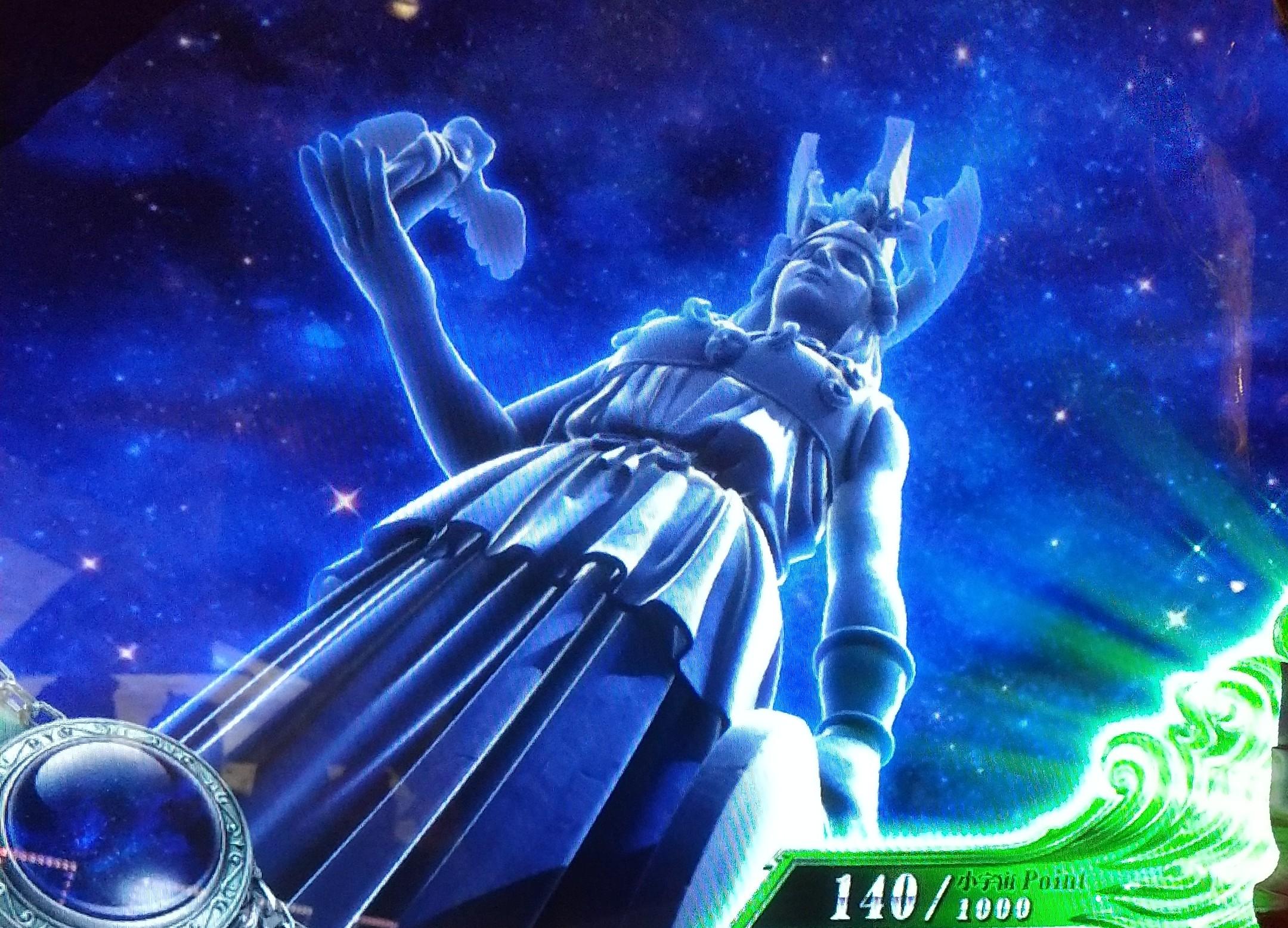 「聖闘士星矢海皇覚醒」奇数設定のSPモードは大量出玉に期待していいんだよな?